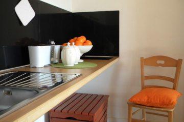 Angolo cottura appartamento Moka