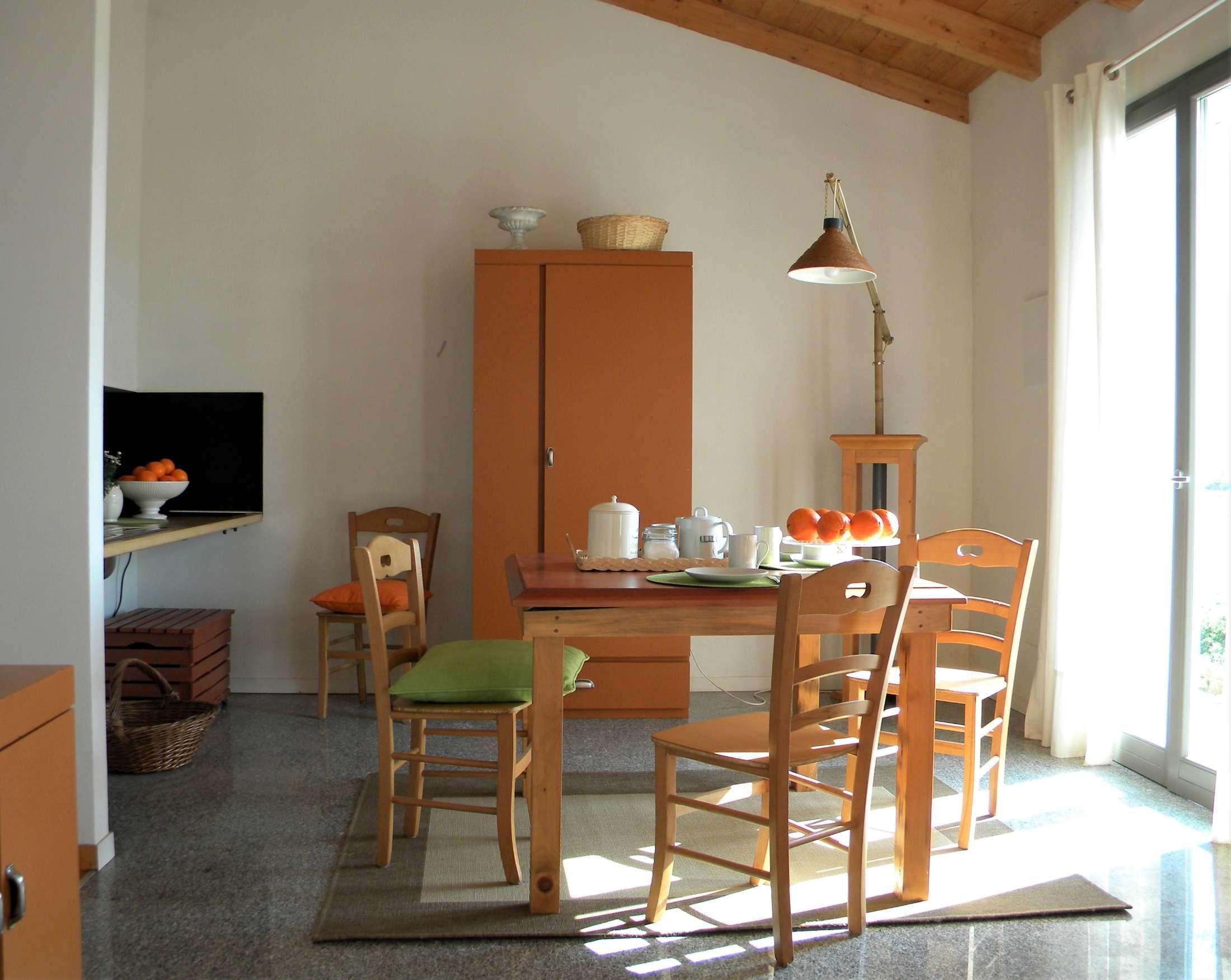 Appartamento Moka