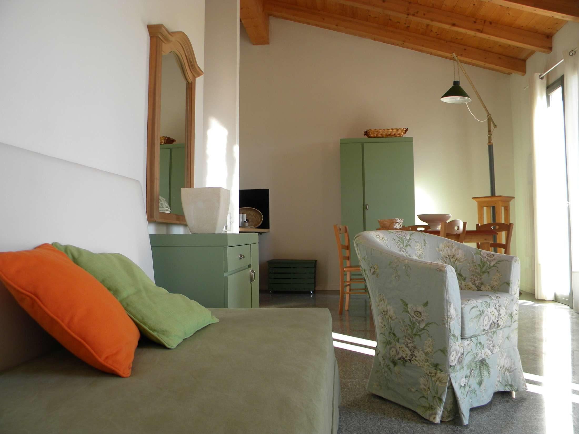 Appartamento Pistacchio