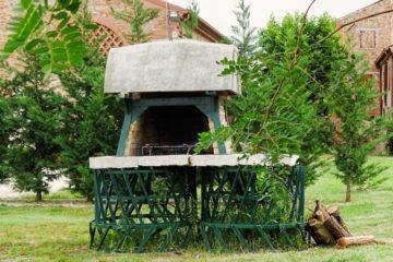 Il barbecue di Borgogelsi
